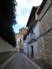 Cinctorres es un municipio de la Comunidad Valenciana, España. Perteneciente a la provincia de Castellón, en la comarca de Cinctorres