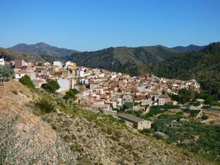 Liétor es un municipio español situado al sureste de la península ibérica, en la provincia de Albacete, dentro de la comunidad autónoma de Castilla La Mancha