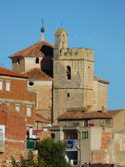 Liétor, pueblo español situado al sureste de la península ibérica, en la provincia de Albacete, dentro de la comunidad autónoma de Castilla-La Mancha
