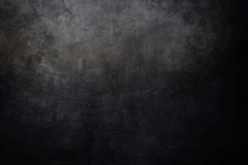 dark grungy background with spotlight background