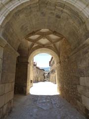 Cantavieja, pueblo de la provincia de Teruel en la comunidad autónoma de Aragón (España)
