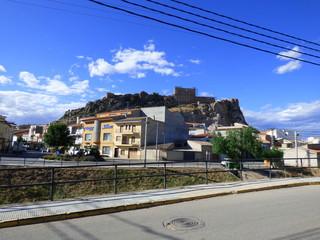 Ayora es un municipio y una localidad de España situada al suroeste de la provincia de Valencia, en el centro de la Comunidad Valenciana