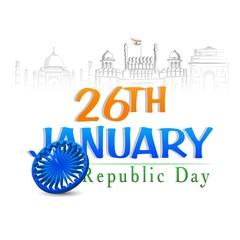 Republic day ( 26 January )
