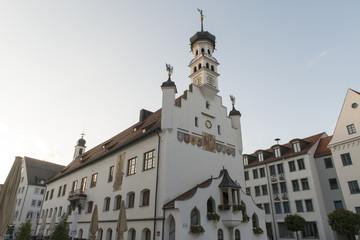 Historisches Rathaus Kempten 2
