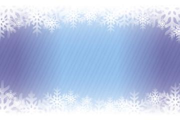 背景素材壁紙,氷,冬,雪景色,雪の結晶,クリスマス素材,縞模様,ストライプ,ボーダー柄,ぼかし,ぼけ