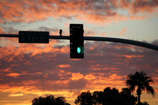 Scottsdale as suburban ranchland, the city has become a sporty yet laid-back resort destination famed for its posh properties, lush golf courses, and indulgent spas. Arizona.