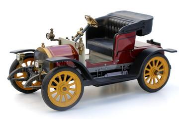Modell Oldtimer aus den 20ern