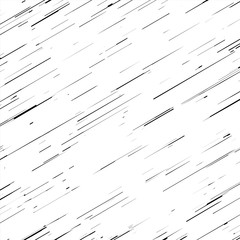 Abstract Cross Hatching Textured Striped Background