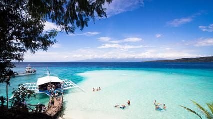 フィリピン 海 スミロン島
