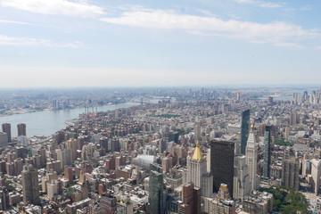 Manhattan desde Empire State