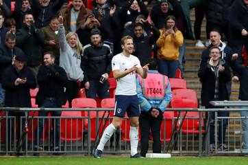 Premier League - Tottenham Hotspur vs Southampton