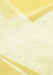 黄色系和紙