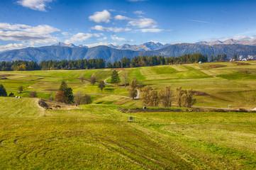Cavareno - Trentino Alto Adige - HDR