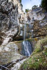 Cascata di Tret - Trentino Alto Adige