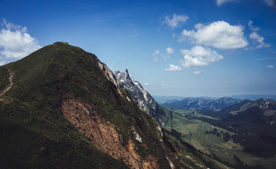 Appenzell Inn-to-inn hiking