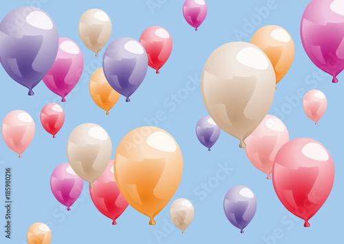 Ballon fte ballon de baudruche brillant lger symbole ballon fte ballon de baudruche brillant lger symbole festif stopboris Choice Image