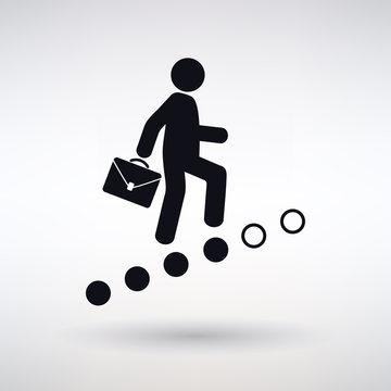 Icon Career Ladder