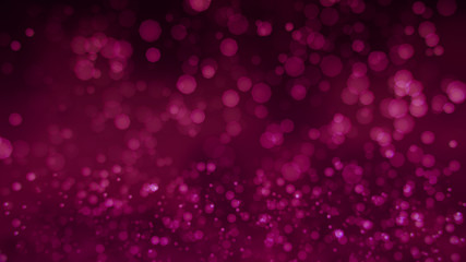 Red glitter glamour background Bokeh