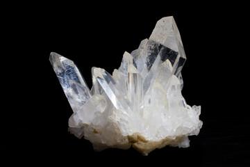 rock crystal mountain
