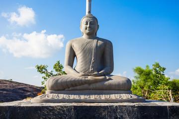 Buddangala Rajamaha Viharaya, Ampara