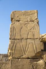 Karnak Temple, near Luxor, Egypt