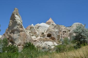 Kapadokya - Kaya Kilisesi