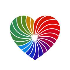 love logo design