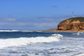 Australian beach and coast