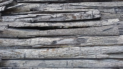 Old boards Background ( texture abstract )