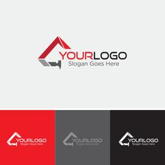 Metal Roof Logo