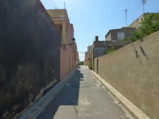 El Palmar, localidad de la ciudad de Valencia perteneciente al distrito de los Poblados del Sur y situada  en el Parque Natural de la Albufera