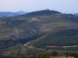 Culla. Pueblo de la Comunidad Valenciana, España. Situado en la provincia de Castellón y perteneciente a la comarca del Alto Maestrazgo