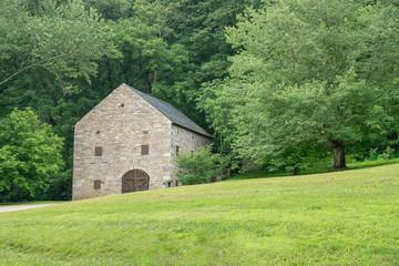 Rock Run Historic Area at Susquehanna State Park