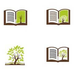 mega collection owl reading a book vector illustration