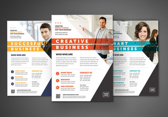 Business Flyer 2