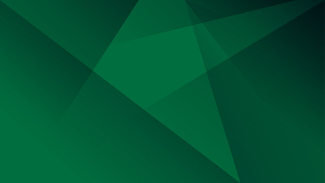 shade of green abstract background vector