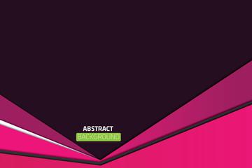Abstract design modern background vector illustration