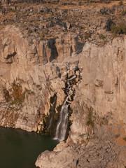 Shoshone Falls Detail 6142