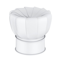 Chef Hat Isolated