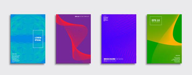 Minimal Vector cover designs.
