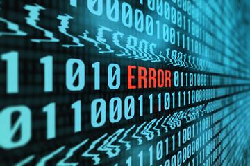 Computer System Error