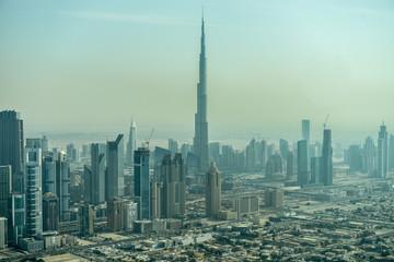 Skyline Dubai, UAE