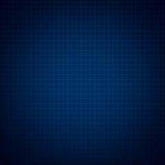 line on blue background design