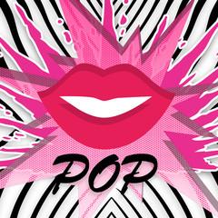 labbra pop
