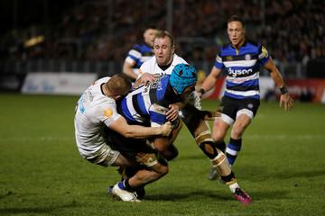 Premiership - Bath Rugby vs Wasps