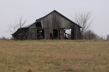 Old Field Barn