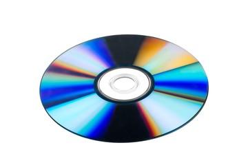 CD / DVD Disc