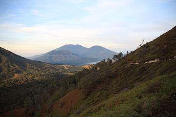 Mont Bromo, Java Indonésie