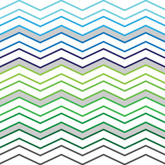 Abstract Zigzag Background Design