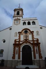 Impressions of Huelva (Andalusia Spain)